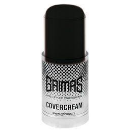 Covercream Panstick 101 23ml Negro
