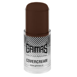 Covercream Panstick 1001 23ml Tez Negra