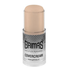 Covercream Panstick W1 23ml Base escenario