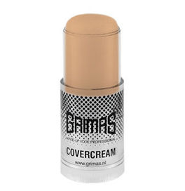 Covercream Panstick W2 23ml Base escenario