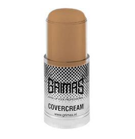 Covercream Panstick W6 23ml Base escenario