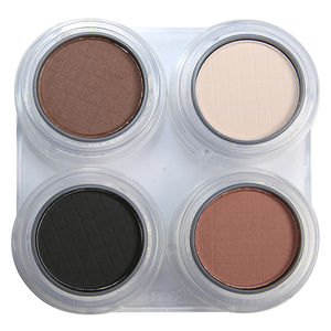 Paleta de sombras Night & Day, version