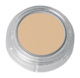 Maquillaje en crema 2.5ml Base neutral G0