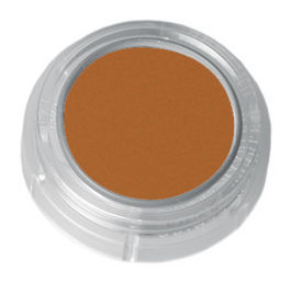 Maquillaje en crema  2,5ml Base terracota J7