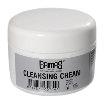 Desmaquillante crema Cleansing Cream 200ml