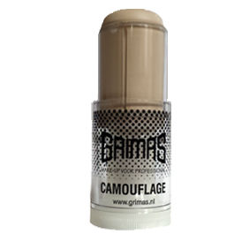 Corrector/camuflaje barra 23ml G0 Base neutral