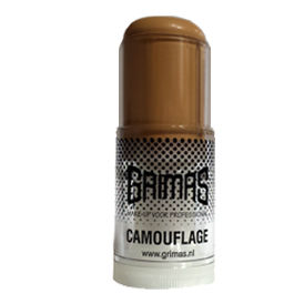 Corrector/camuflaje barra 23ml G4 Base neutral